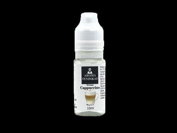 Aroma Syndikat - Aroma Cappuccino 10ml