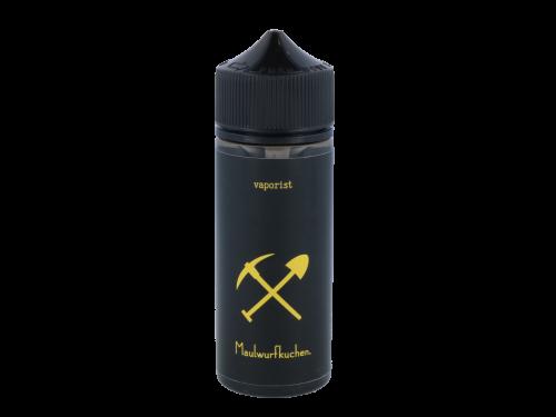 VAPORIST - Maulwurfkuchen Liquid 100ml Shake'n Vape