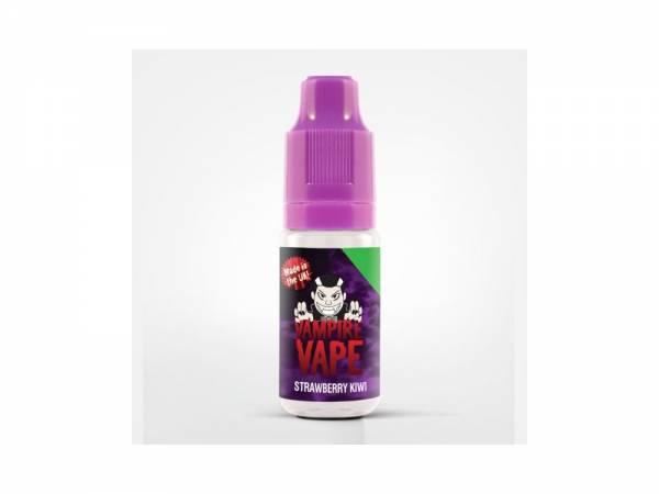 Vampire Vape Strawberry Kiwi - E-Zigaretten Liquid