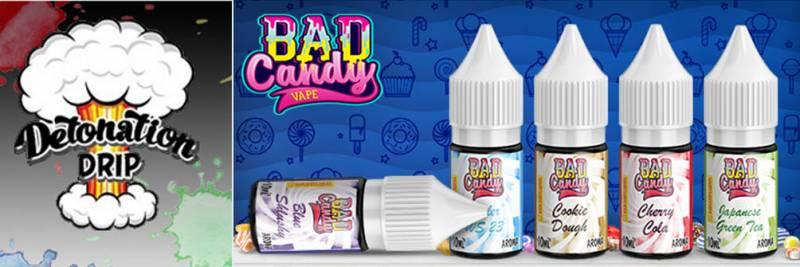 Bad Candy Aromen günstig bestellen