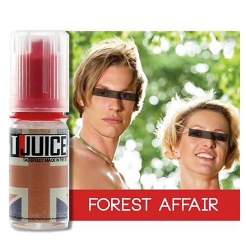 T-Juice Aroma Forest Affair für E-Zigaretten Liquid Selbstmischer
