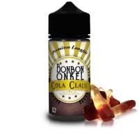 Bonbon Onkel Cola Claus - 20ml Aroma in 100ml Mischflasche