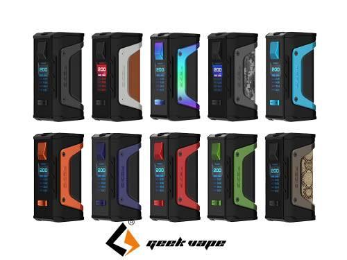 Geekvape Aegis Legend 200W Akkuträger