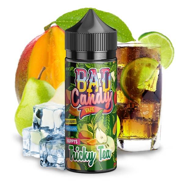 Bad Candy Tricky Tea Longfill Aroma 20 ml