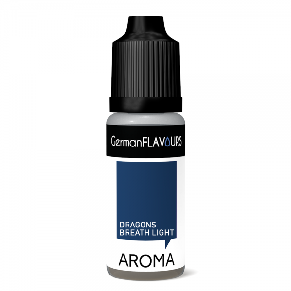 GermanFlavour Dragon Breath light Aroma