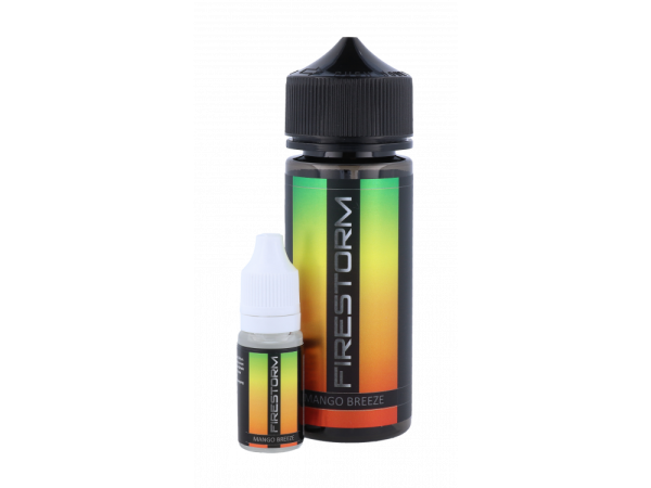 Firestorm - Aroma Mango Breeze 10ml