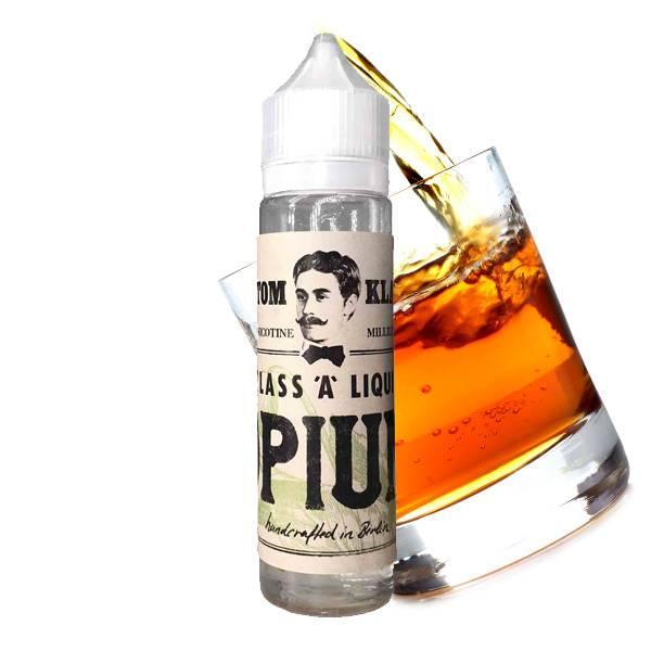 Tom Klark´s Opium Edition 120ml Liquid finest E-Zigaretten Liquid