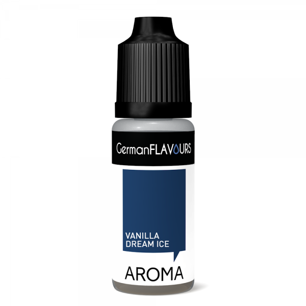 GermanFlavour Vanilla Dream Ice Aroma