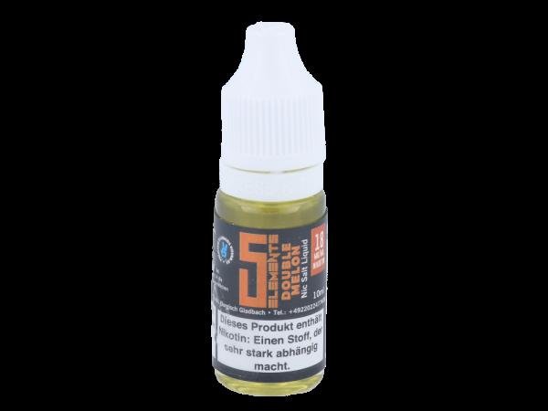 5Elements - Double Melon - Nikotinsalz Liquid 18mg/ml