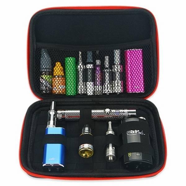 Dampfertasche. Dampfer Tasche , E-Zigarette