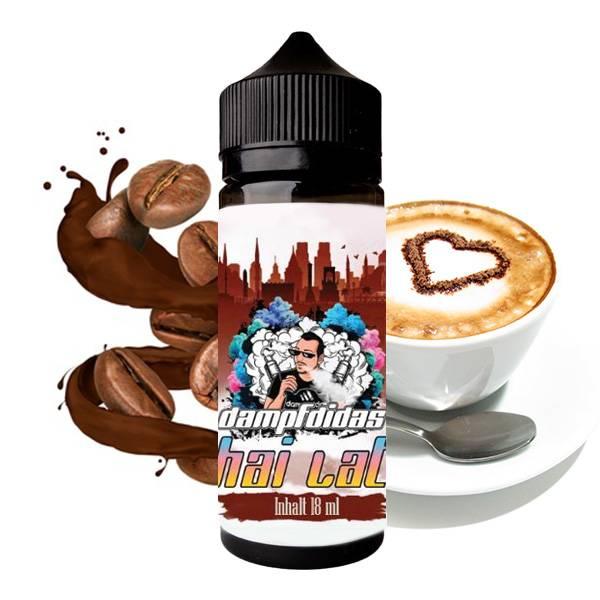 DAMPFDIDAS Chai Latte Aroma 18ml Longfill Aroma