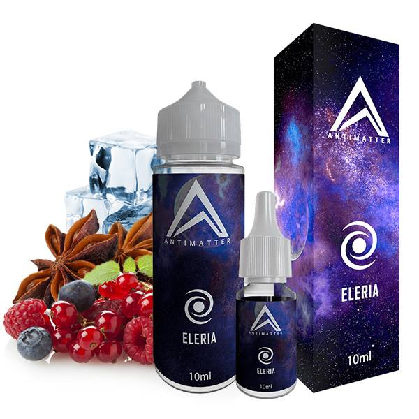ANTIMATTER by Must Have Eleria Aroma 10ml
