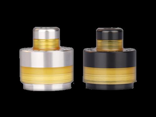 Aspire SteelTech Pod 3,5ml für Steeltech E-Zigarette