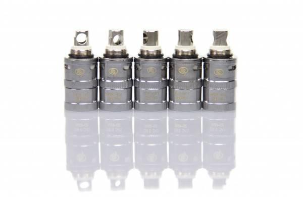 Joyetech Innocigs Ersatzverdampfer Delta 2 LVC Heads 0,5Ohm (5er Pack)