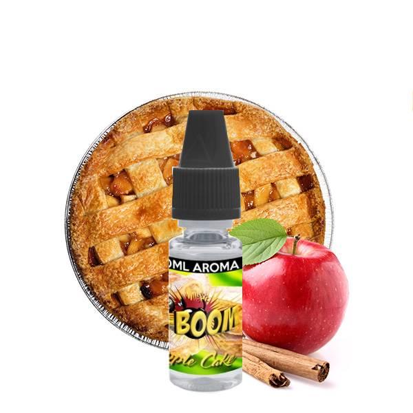K-Boom - Apple Cake Aroma 10ml