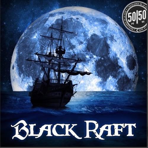 Dark Story 10ml Premium Liquid Black Raft Rum Vanille Mandeln Karamell Geschmack- Gut Dampfen Empfeh