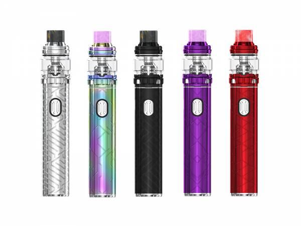 Eleaf iJust 3 Pro E-Zigaretten Set mit Ello Duro Verdampfer