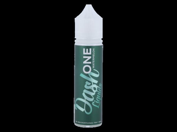 Dash Liquids - Aroma One Watermelon 15ml