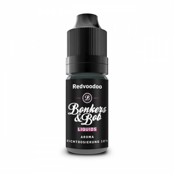 Bonkers & Bob Redvoodoo Aroma