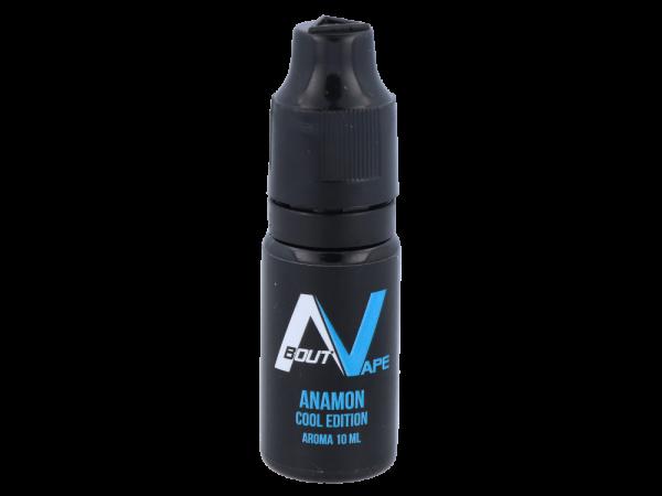 About Vape - Aroma Anamon 10ml