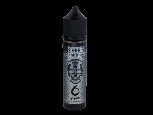 Expran - 7 Todsünden - Aroma 6 Zorn 10ml in Chubbyflasche