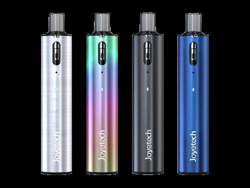 Joyetech eGo POD E-Zigaretten Set für Einsteiger 1000mA