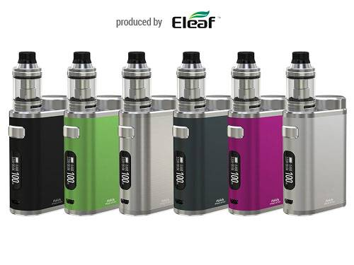 Pico 21700 E-Zigarette