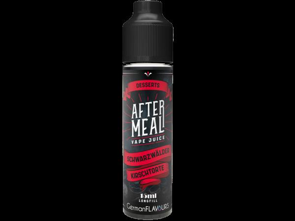 After Meal - Aroma Schwarzwälder Kirschtorte 15ml