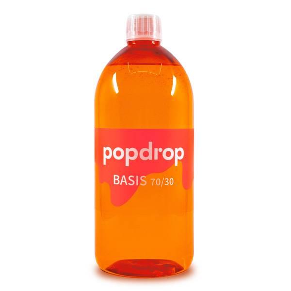 POPDROP Basis Liquid 70/30 1000ml