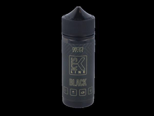 KTS - Aroma Black 30ml