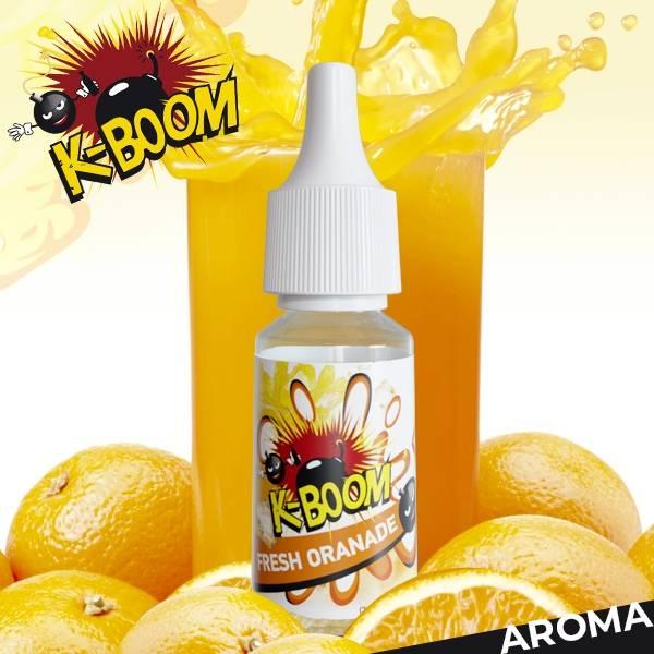 K-Boom - Oranade Aroma 10ml