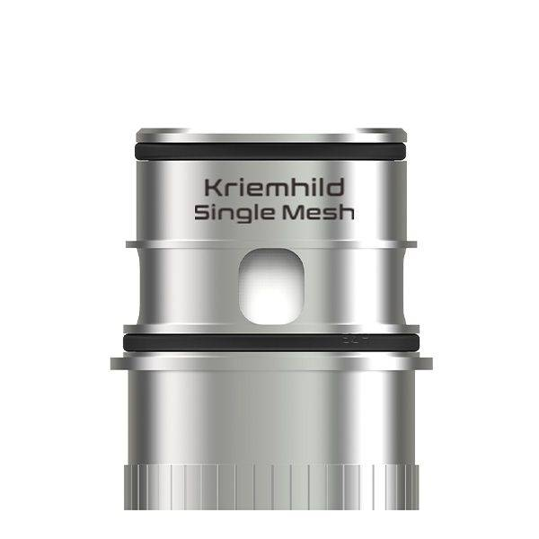 Vapefly Kriemhild Single Mesh Coil 3 Stück Pack