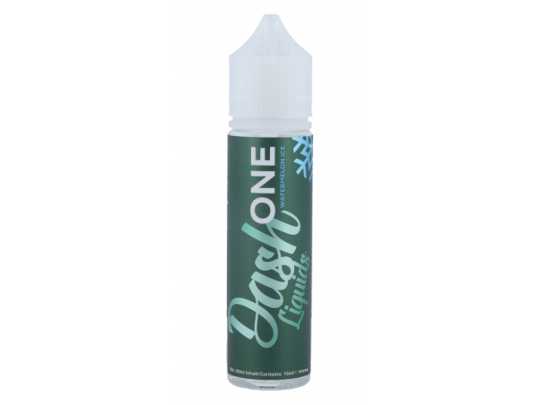 Dash Liquids - Aroma One Watermelon Ice 15ml