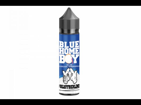 GangGang - Aroma BluffBerliner Blue Homeboy 20ml