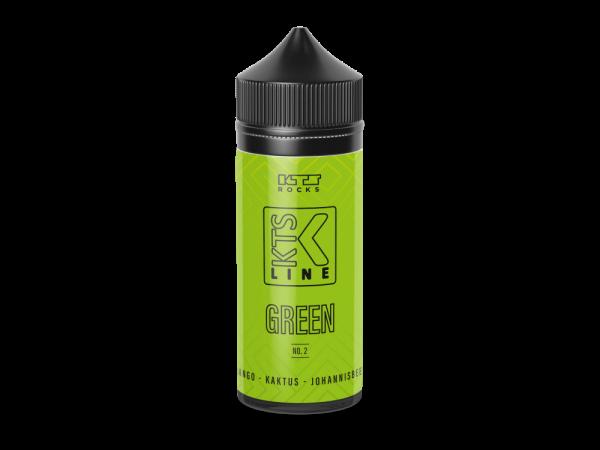KTS - Aroma Green No.2 30ml