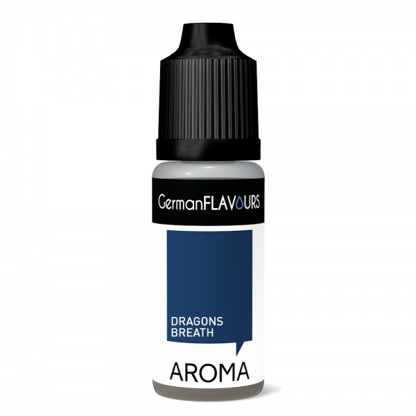 GermanFlavour Dragon Breath V2 Aroma