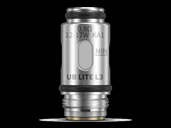 Lost Vape UB Lite L3 0,8 Ohm Heads (5 Stück pro Packung)