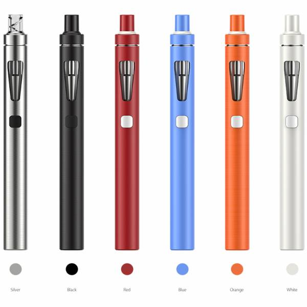 InnoCigs Joyetech Evic AIO D16 Einsteiger E-Zigarette Komplett Set