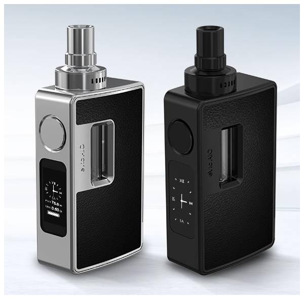 InnoCigs Joyetech Evic AIO 75W TC Set new Generation E-Zigarette Dampfgerät