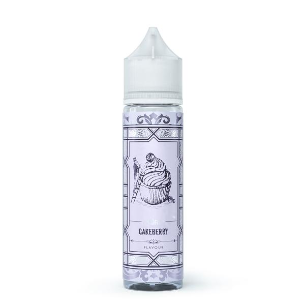 Avoria Cakeberry Longfill Liquid 20ml Aromashot