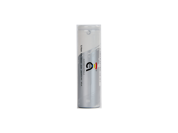 Avatar 18650er Akku 2600mAh E-Zigaretten Akku