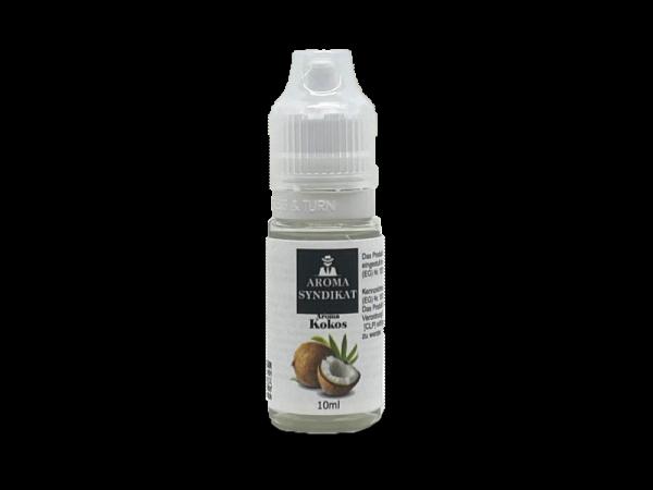 Aroma Syndikat - Aroma Kokos 10ml