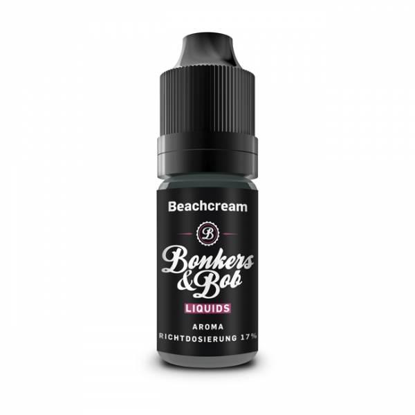 Bonkers & Bob Beachcream Aroma