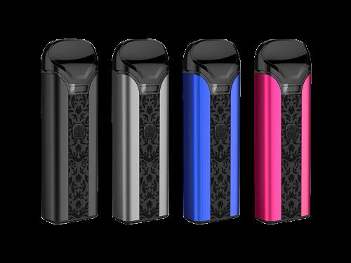 Uwell Crown Pod All-in-One E-Zigaretten Set