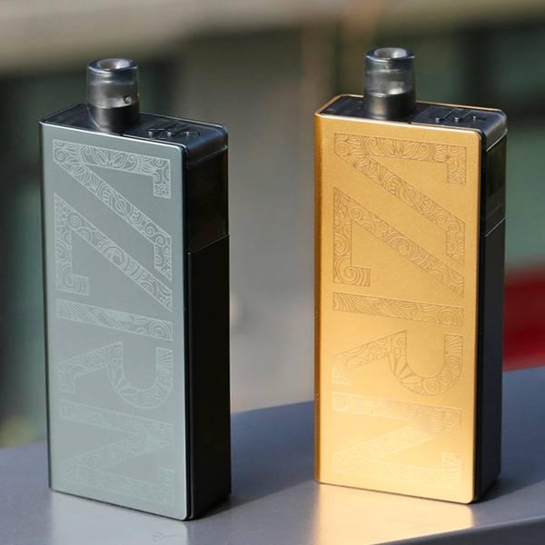 Uwell Valyrian Pod Kit - E-Zigarette mit einfacher Bedienung