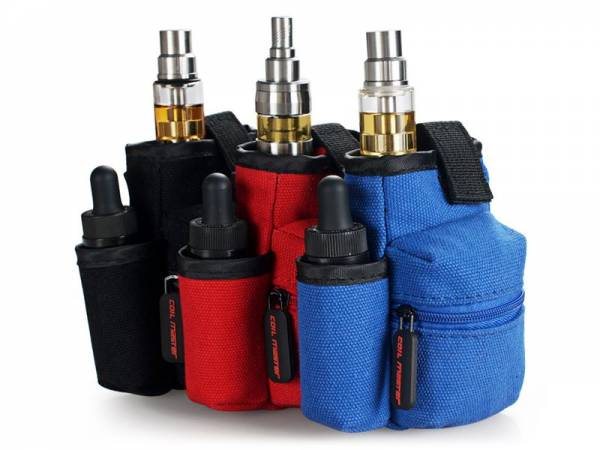 Geek Vape Pbag Gürtel Dampfertasche klein für eZigaretten und Zubehör Tasche