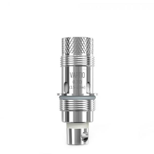 Vaptio cosmo C2 Coil 0,7Ohm - Kompatibel mit Aspire Nautilus BVC