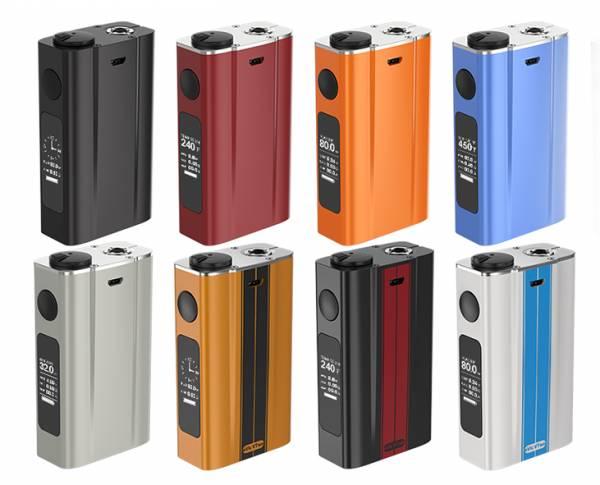 Joyetech Innocigs Evic-VTwo 80W temperaturgesteuerter 5000mA Akku für Dampfgeräte E-Zigaretten