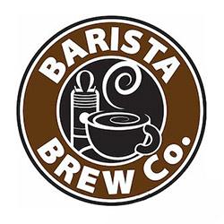 Barista Brew Shake'n Vape