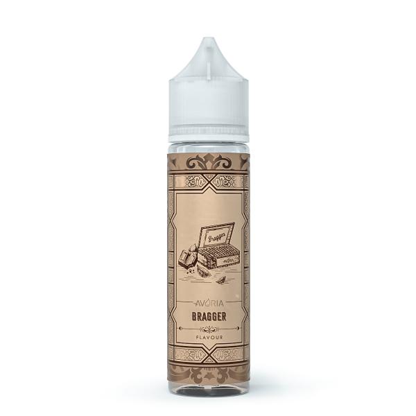 Avoria Bragger Longfill Liquid 20ml Aromashot